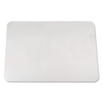 Artistic 6060MS KrystalView Desk Pad with Microban Protection