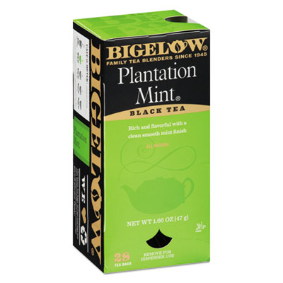 Bigelow 10344 Single Flavor Tea Bags