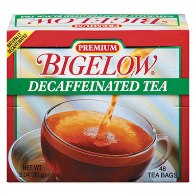 Bigelow 00356 Single Flavor Tea Bags