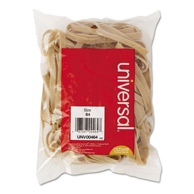 Universal Office Products 00464 Universal Rubber Bands