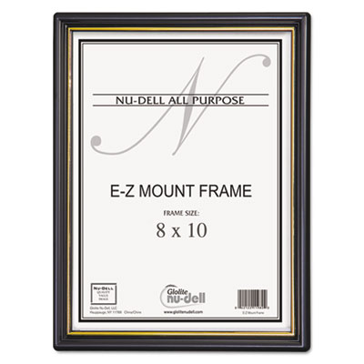 Nu-Dell 11800 NuDell EZ Mount Document Frame