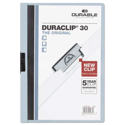 Durable 220306 DuraClip Report Cover