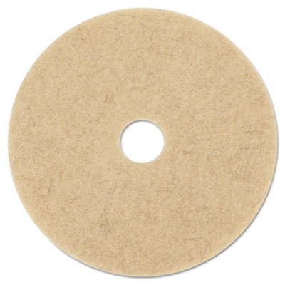 3M 20317 Ultra High-Speed Burnishing Floor Pads 3500