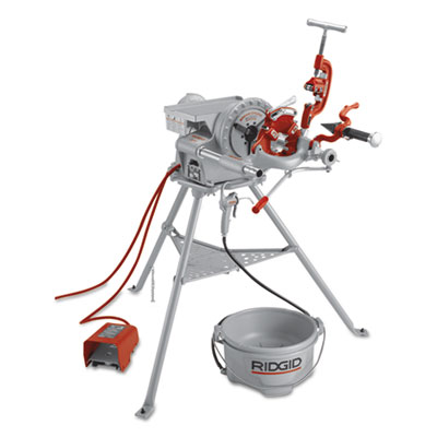 RIDGID 10883 Thread-Cutting Oiler System