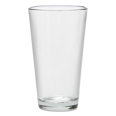 Anchor 7176FU Mixing Glass