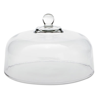 Anchor 340Q Glass Cake Dome