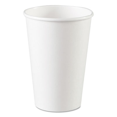 Dixie 2346W Paper Hot Cups