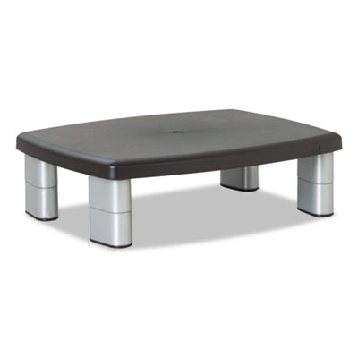 3M MS80B Adjustable Height Monitor Stand
