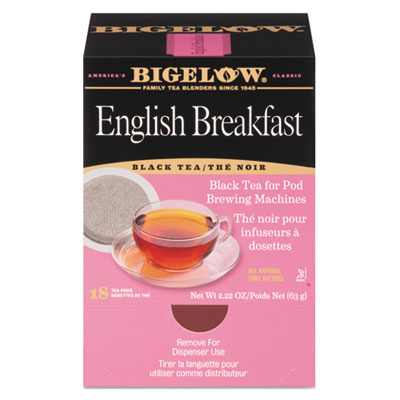 Bigelow 009906 Tea Pods