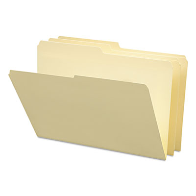 Smead 15320 Manila File Folders