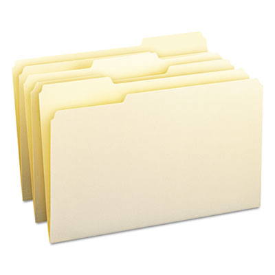 Smead 15330 Manila File Folders
