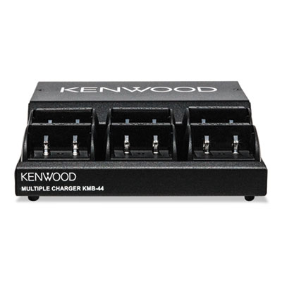 Kenwood KMB44K Six-Unit Charger for PKT23K Two-Way Radios