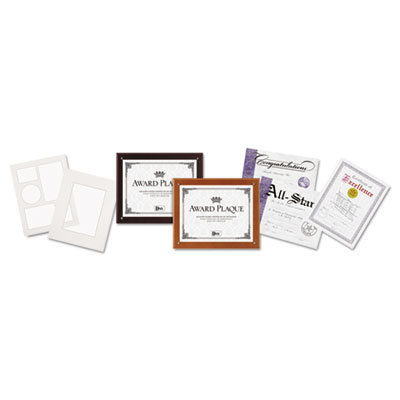 DAX N100MT Plaque-In-An-Instant Award Plaque Kit