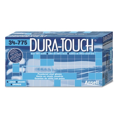 Ansell 34775S AnsellPro Dura-Touch PVC Gloves