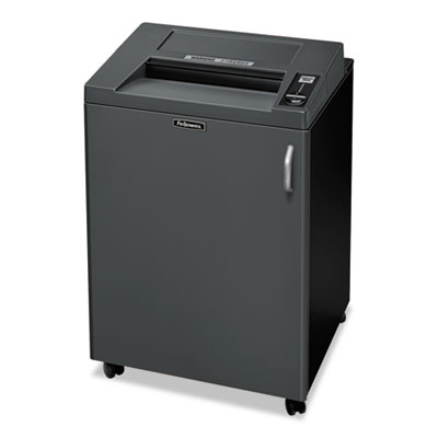 Fellowes 4617901 Fortishred 3850S TAA Compliant Strip-Cut Shredder