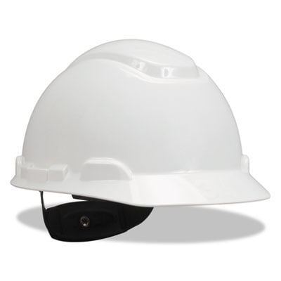 3M H701R H-700 Series Hard Hat
