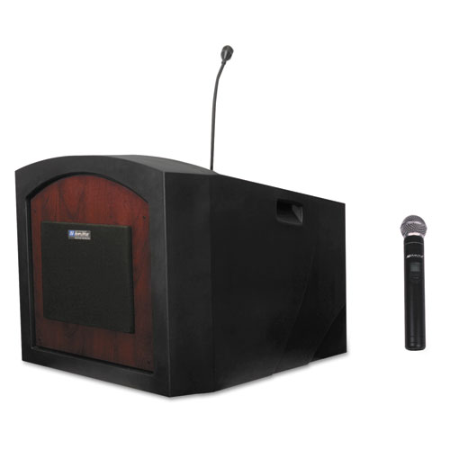 AmpliVox SW3240MH Pinnacle Tabletop Lectern