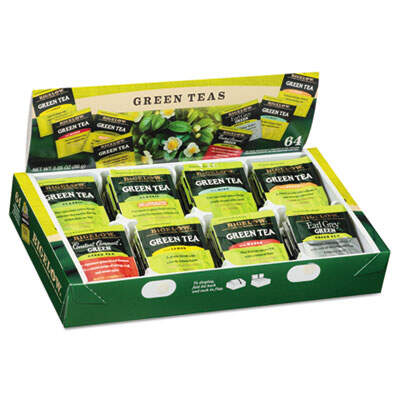 Bigelow 30568CT Green Tea Assortment