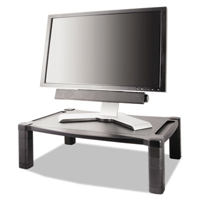 Kantek MS500 Wide Deluxe Monitor Stand