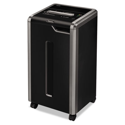 Fellowes 3831001 Powershred 325Ci Cross-Cut Shredder