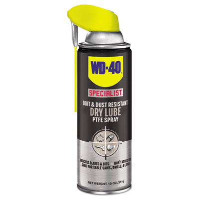 WD-40 300059CT Smart Straw Spray Lubricant