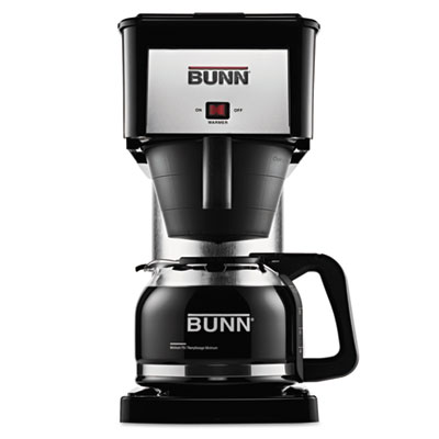 BUNN BXB 10-Cup Velocity Brew BX Coffee Brewer