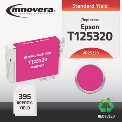 Innovera 25320 Magenta Ink Cartridge