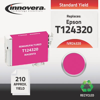 Innovera 24320 Magenta Ink Cartridge