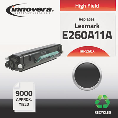 Innovera 260X Black Toner Cartridge