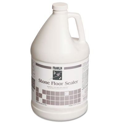 Franklin F291022 Cleaning Technology Stone Floor Sealer