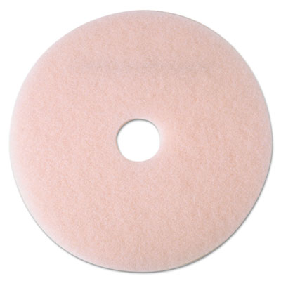 3M 25861 Eraser Burnish Floor Pads 3600