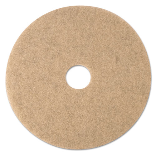 3M 19005 Ultra High-Speed Burnishing Floor Pads 3500