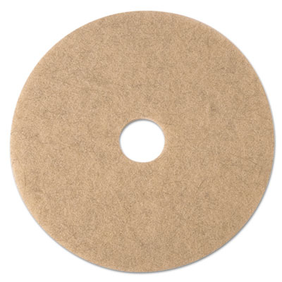3M 19012 Ultra High-Speed Burnishing Floor Pads 3500