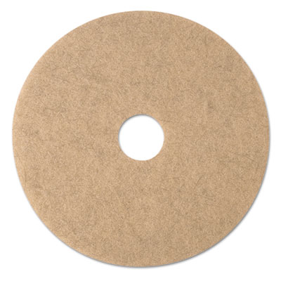 3M 19007 Ultra High-Speed Burnishing Floor Pads 3500