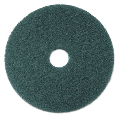 3M 08415 Blue Cleaner Pads 5300