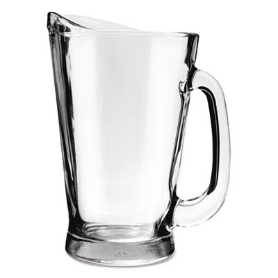 Anchor 1155UR Beer Wagon Pitcher