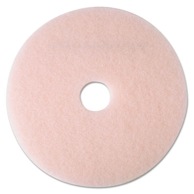 3M 25866 Eraser Burnish Floor Pads 3600