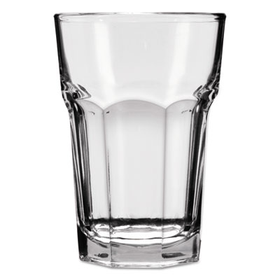 Anchor 7745U Glass Tumblers