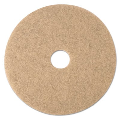 3M 19009 Ultra High-Speed Burnishing Floor Pads 3500