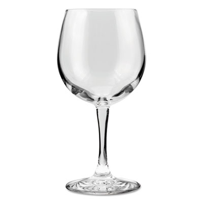 Anchor 80013 Florentine Red Wine Glass