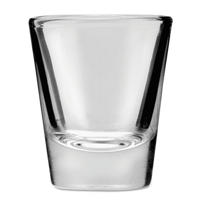 Anchor 3661U Whiskey Shot Glass