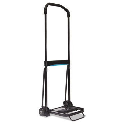 Kantek LGLC110 Ultra-Lite Folding Cart