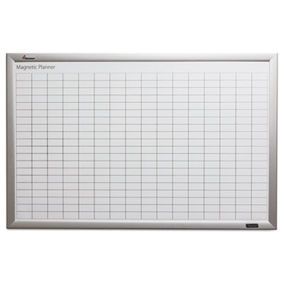 AbilityOne 6221764 SKILCRAFT Magnetic Work/Plan Dry Erase Kit