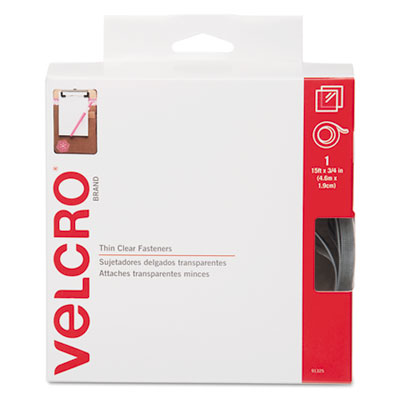 Velcro Usa 91325 Velcro Sticky-Back Hook &  Loop Fasteners