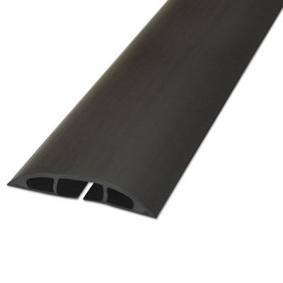 D Line Cc1 Light Duty Floor Cable Cover