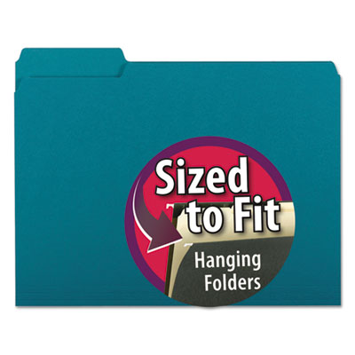 Smead Manufacturing 10291 Smead Interior File Folders