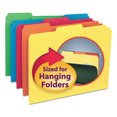 Smead Manufacturing 10229 Smead Interior File Folders