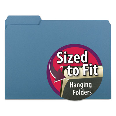Smead Manufacturing 10239 Smead Interior File Folders