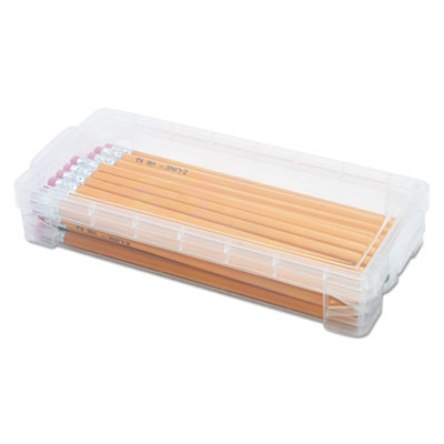 Advantus 40309 Super Stacker Pencil Box