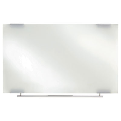 Iceberg 31150 Clarity Glass Dry Erase Boards